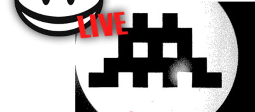 La Tric Trac TV en live depuis Libération