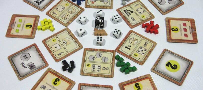 Flatlined Games à PEL... les voyageurs à monter à bord!
