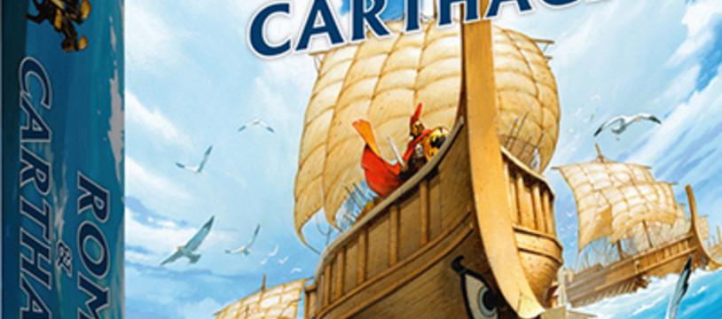 Zoom sur Rome & Carthage; les précos sont lancées