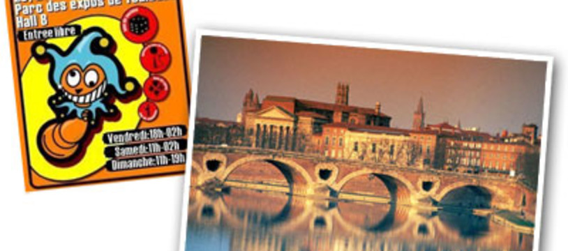 Le SJSP n'est plus, vive Toulouse