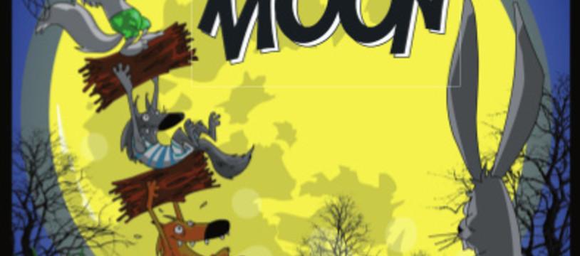 Full Moon joue aux loups en boutiques