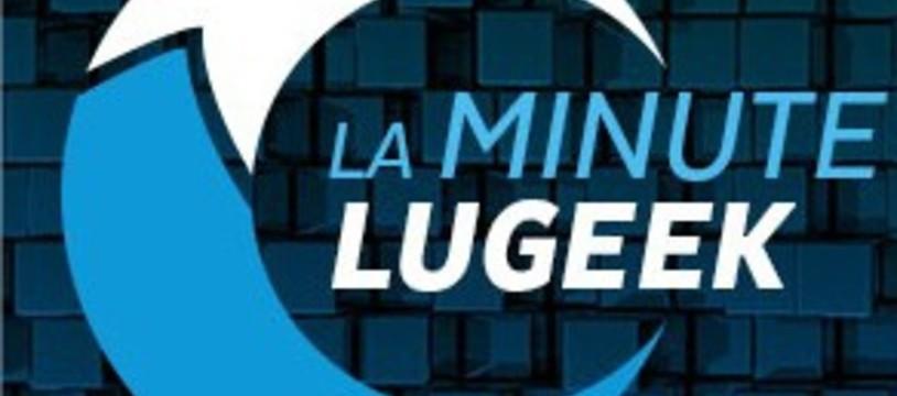[PodCast] La Minute LuGeek - Saison 1