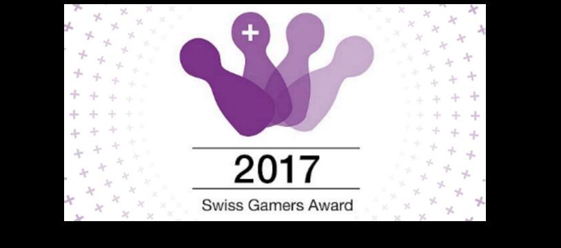 Swiss Gamers Award 2017 : les jeux préférés de la Suisse