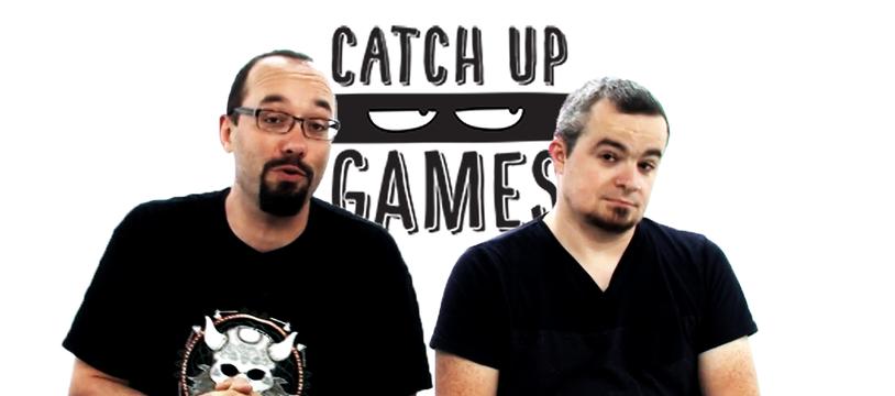 Catch'Up Games : papiers fertiles, de le papotache !