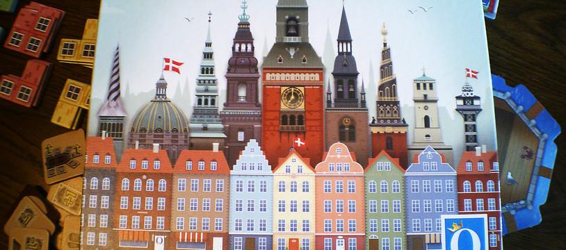 Critique de Copenhagen
