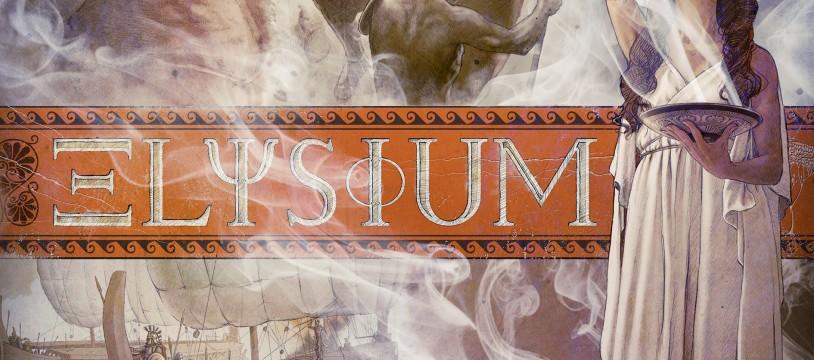 Elysium, le prochain Space Cowboys en détail