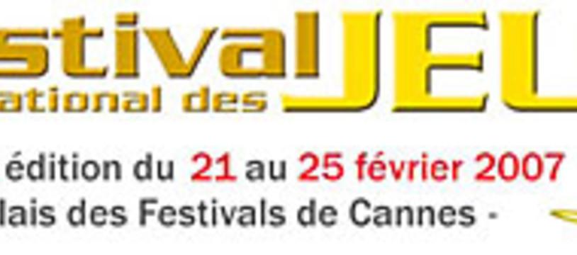 [CyBeRFaB] Festival international des Jeu - Cannes 2006 - Le Reportage Photo