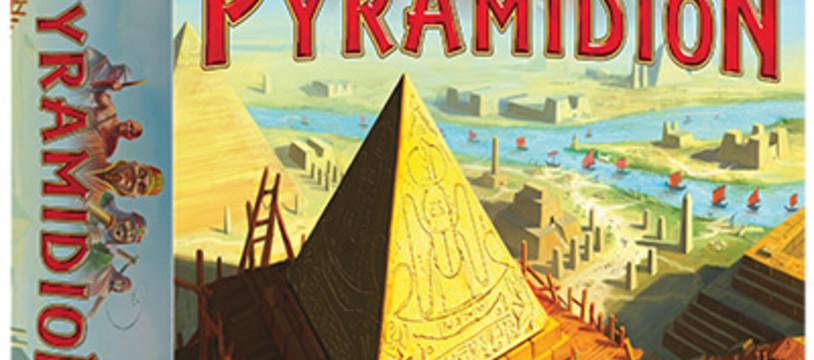 Pyramidion : Quand le BTP va