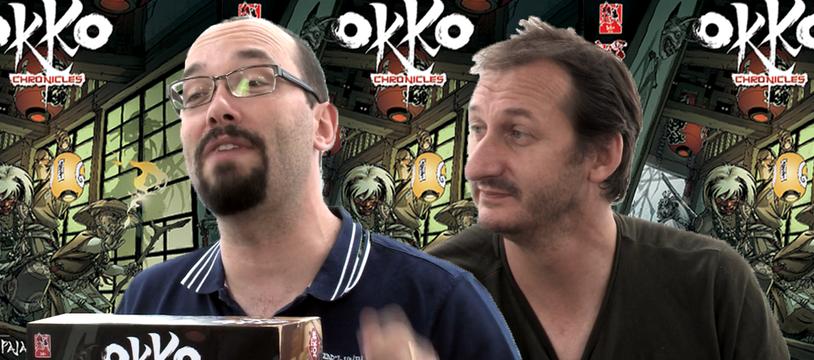 Okko Chronicles, de la partie !