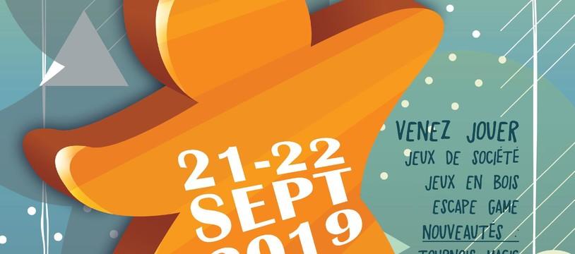 Festival des jeux 2019 : Des pastilles Vichy à venir sur TT