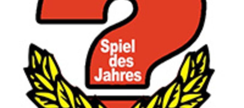 Les sélections du Jeu de l'Année Allemand sont là !