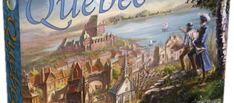 """La fin d'année au """"Québec"""""""