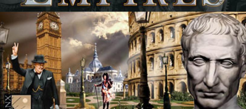 Mon Wallace pour un Empire !