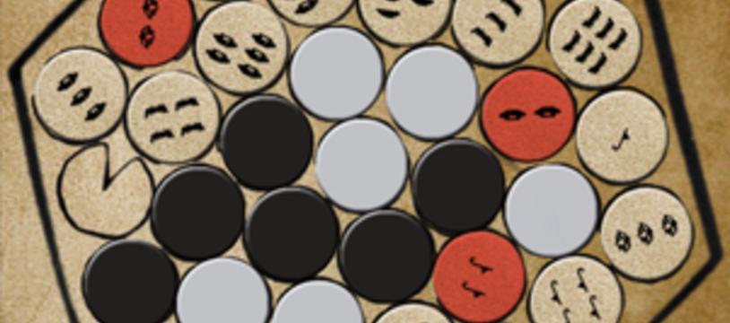 Le jeu de Bruno Cathala sur iPad et iPhone