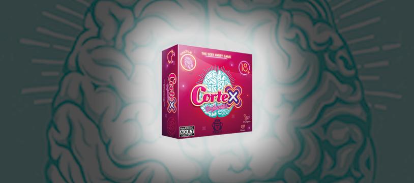CorteX Confidential, du cerveau à la ... au plaisir