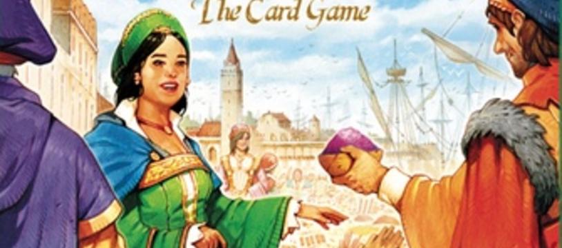 Medici, le jeu de cartes ? Aussiiiiii !