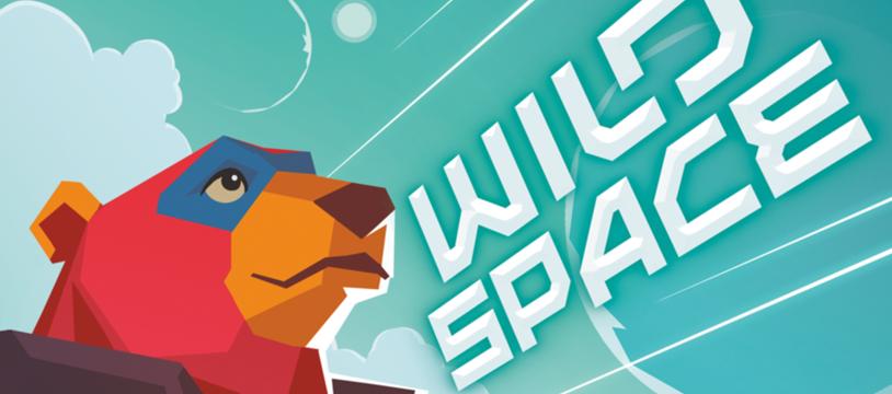Wild space, le combo de space opera