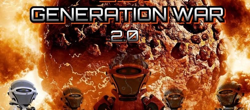 2184 GENERATION WAR 2.0 est disponible !