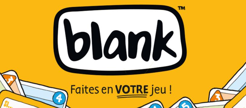 Blank, l'uno legacy presque immaculé va !