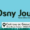 Osny Joue 2020 - 25 & 26 Avril