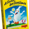 À l'école des Fantômes - Le jeu de cartes