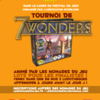 Tournoi de 7 Wonders