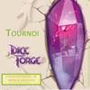 "Tournoi ""Dice Forge"""