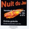 Nuit du jeu à Montparnasse