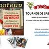 Soirée jeu + Tournoi de Saboteur
