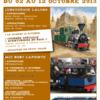 """Journée """"Aventuriers du rail"""""""
