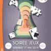 Soirée jeux - spéciale Bretagne