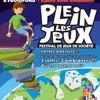 Festival Plein les jeux en Vendée