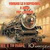 (Saint-Etienne) Tournoi les Aventuriers du Rail