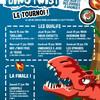 Tournoi dino twist Part 4 avec Ambiances & Jeux