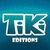 TIKI Editions - Découvrez nos jeux 2019