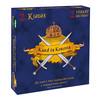 Kard és korona - 2ème édition