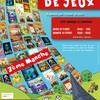 """""""Autour de Jeux""""... Le dimanche"""