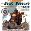 Festival des Jeux du Prieuré