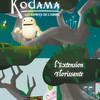 Kodama : L'Extension Florissante