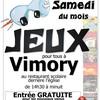 Journée jeux à Vimory 45 près de Montrargis