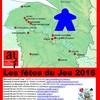 LES FÊTES DU JEU dans les HAuts de Normandie