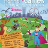 Festival Happy'Games