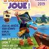 Tout L'Monde Joue Gerland- Lyon