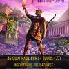 7 Wonders, Le Tournoi des Dieux (7ème édition)