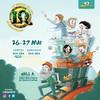 Ludiquest, le festival du jeu de Saint-Etienne