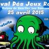 REIMS - FESTIVAL DES JEUX