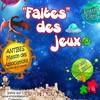 """""""Faites"""" des jeux à Antibes"""