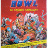 Blood Bowl le Casque Sanglant