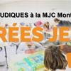 Soirée jeux MJC Montchat Lyon 3