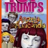 Top Trumps Angela Anaconda